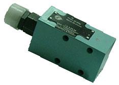 Гидроклапан предохранительный ГК 2.25.00 ТУ4144-019-00221824-2001