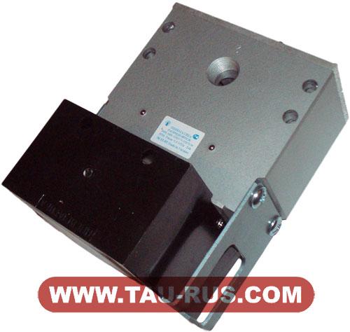 3МП-16М 11П пневмораспределитель трёхлинейный сдвоенный