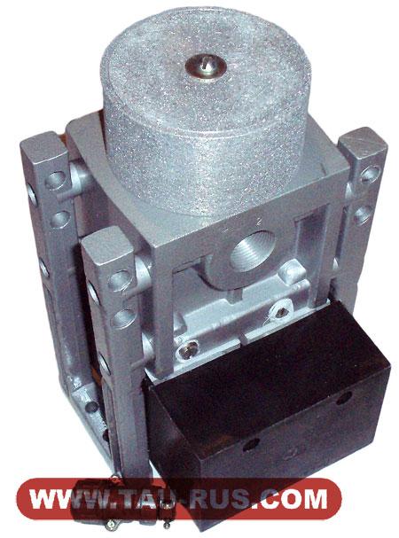 3МП-16.11 П пневмораспределитель трёхлинейный сдвоенный